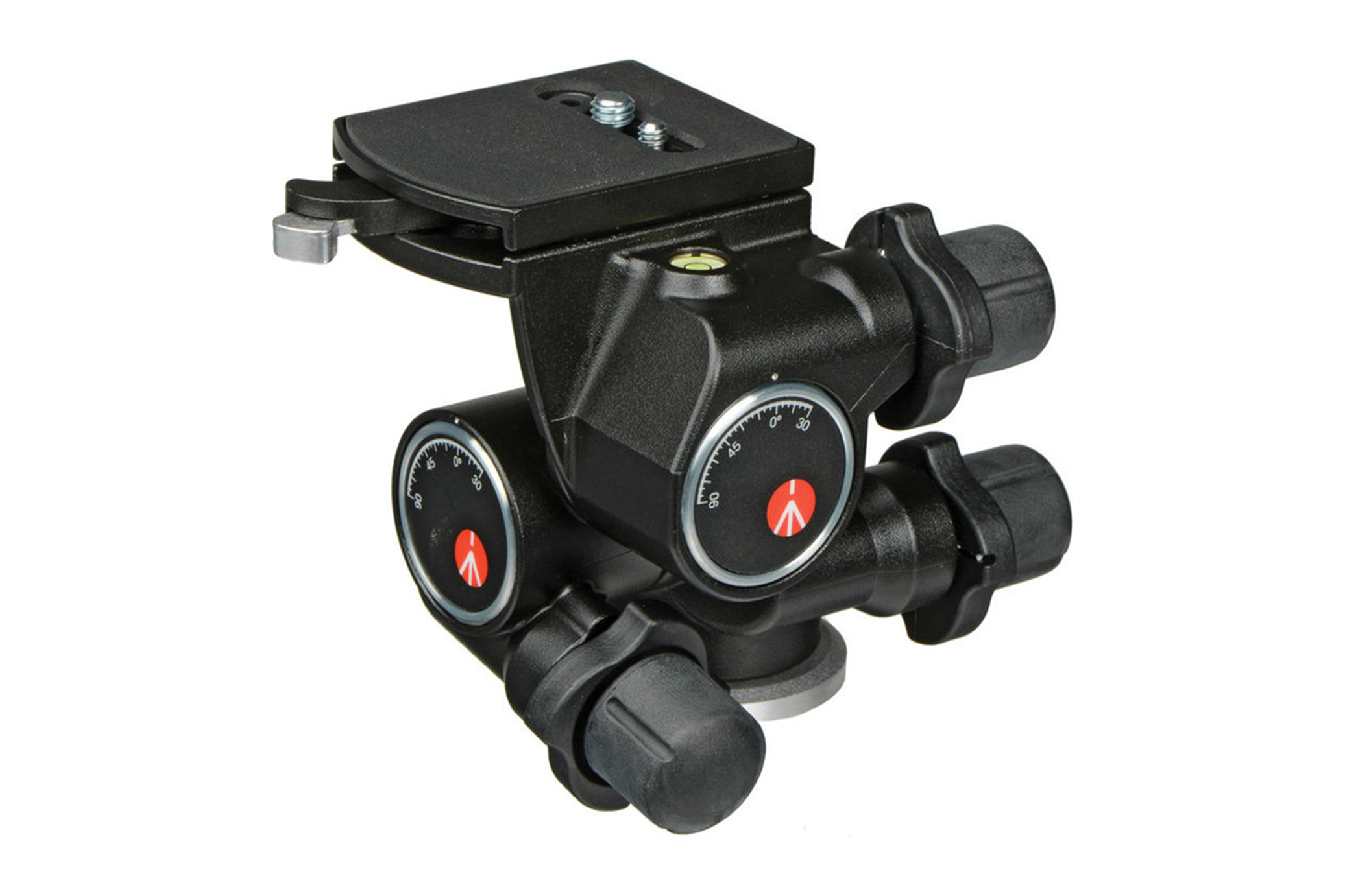 Gear Head Manfrotto 410